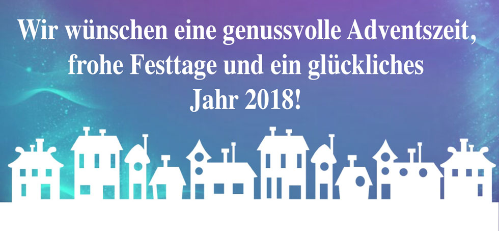 Advent Wunsch 2018